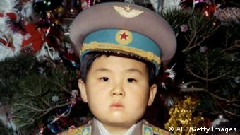 Kim Jong Nam, Bruder von Nordkoreas Diktator Kim Jong Un