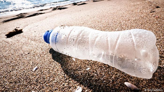 Symbolbild Verschmutzung der Meere Italien (Foto: Fottoo)