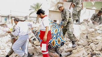زمینلرزههای جنوب ایران تلفات جانی و مالی سنگینی داشتهاند