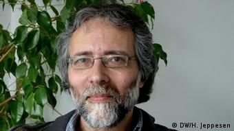 Christoph Bals Germanwatch