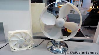 Bionik: Ventilator
