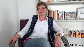 Deutschland Medizin Essstörungen Astrid Helesic
