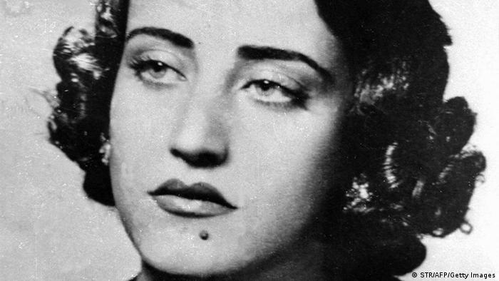 Syrien Musik Geschichte Sängerin Asmahan
