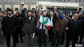 Bildergalerie Das Doppelleben der Iraner