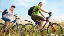 По Європі на велосипеді