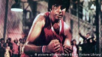 Amitabh Bachchan als Angry Young Man (Foto:Mary Evans Picture Library)