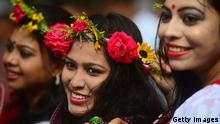 Bildergalerie Bangladesch Neujahr Pohela Boishakh