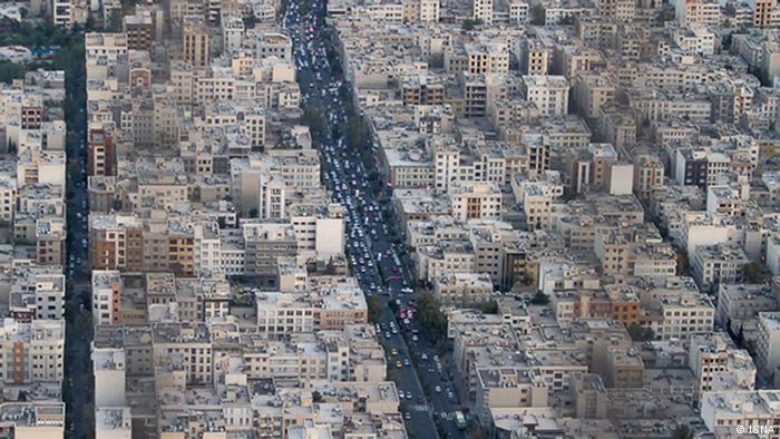 Symbolbild Tehran Wohnung Iran