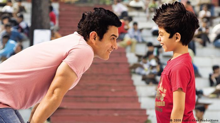 Filmstill Ein Stern auf Erden (2008 Aamir Khan Productions)