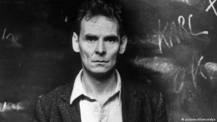 Ludwig (Joseph Johann) Wittgenstein