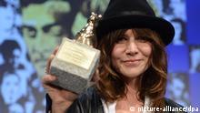 Malgoska Szumowska Teddy Award