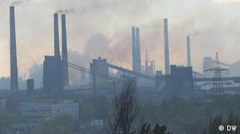 Україну цікавить передусім, як вигідно продати одиниці скорочення викидів CO2