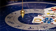Orakel Horoskop Esoterik Pendel Tarot