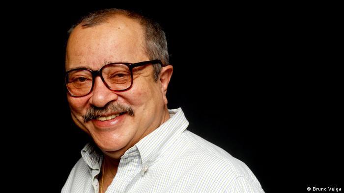 Brasilianischer Schriftsteller João Ubaldo Ribeiro