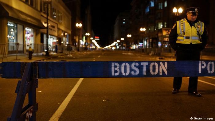 پس از انفجارهای بوستون اقدامات امنیتی در آمریکا و کشورهای اروپایی بالا رفته است