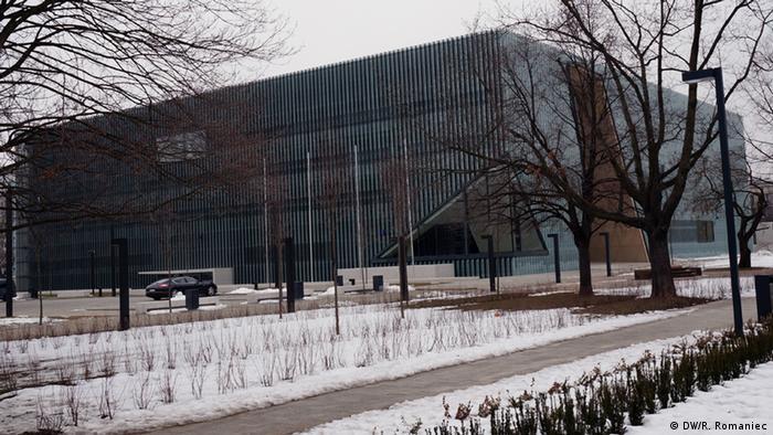 Museu da História dos Judeus Poloneses preenche lacuna de décadas