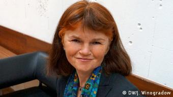 Нина Пусенкова