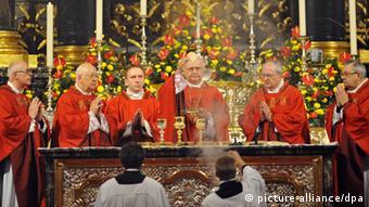 Svečana misa Njemačke biskupske konferencije