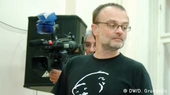 Bosnien Film über Haager Tribunal