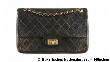 Bayerisches Nationalmuseum - Handtasche Chanel 2.55