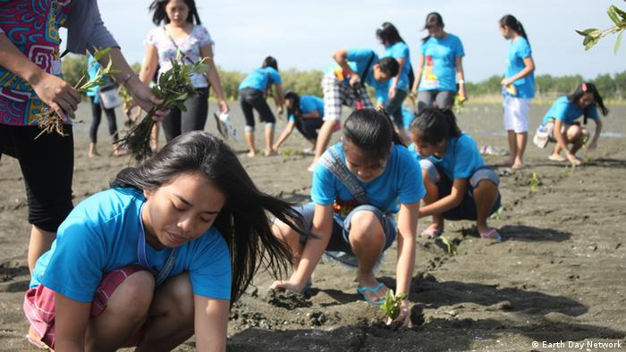 Earth Day 2013, Philippines