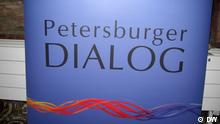 Petersburger Dialog