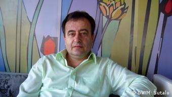 Ivan Bebek, savjetnik načelnika općine Ljubuški<br />