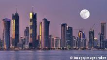 Bildnummer: 53967793 Datum: 16.01.2010 Copyright: imago/imagebroker Dämmerungsaufnahme Skyline Doha, Tornado Tower, Navigation Tower, Peace Towers, Al-Thani Tower, Mond, Doha, Katar, Qatar, Persischer Golf, Naher Osten, Asien Reisen kbdig xkg 2010 quer Abend Abenddämmerung Abenddaemmerung Abendlicht Abendröte Abendroete Abendrot abends Abendstimmung Al Al-Thani angestrahlt angestrahlte angestrahlter angestrahltes arabisch arabische arabischer arabisches Architektur asiatisch asiatische asiatischer asiatisches Asien Atmosphäre atmosphärisch atmosphärische atmosphärischer atmosphärisches Atmosphaere atmosphaerisch atmosphaerische atmosphaerischer atmosphaerisches außen Außenaufnahme aussen Aussenansicht Aussenansichten Aussenaufnahme Aussenaufnahmen Aussicht Aussichten Bürogebäude Bauwerk Bauwerke beleuchtet beleuchtete beleuchteter beleuchtetes Beleuchtung Beleuchtungen Blick Bucht Buchten Buerogebaeude bunt bunte bunter buntes Cities City Dämmerung Dämmerungsaufnahme Daemmerung Daemmerungsaufnahme Doha draußen draussen Emirate farbig farbige farbiger farbiges Gebäude Gebaeude Gewässer Gewaesser Golf Häuser Haeuser Haus Hochhäuser Hochhaeuser Hochhaus Katar Licht Lichter Meer Meere Meeresbucht Meeresbuchten mehrere menschenleer modern moderne moderner modernes Mond Naher Nahost Nahosten Navigation niemand Osten Peace Persischer Qatar Südwestasien Skyline Städte städtisch städtische städtischer städtisches Stadt Stadtansicht Stadtansichten Staedte staedtisch staedtische staedtischer staedtisches Stimmung Stimmungen stimmungsvoll stimmungsvolle stimmungsvoller stimmungsvolles Suedwestasien Thani Tornado Tower Towers urban urbane urbaner urbanes VAE Vereinigte verschiedenfarbig verschiedenfarbige verschiedenfarbiger verschiedenfarbiges Vorderasien Wasser Westasien Wolkenkratzer Bildnummer 53967793 Date 16 01 2010 Copyright Imago image broker Dusk shot Skyline Doha Tornado Tower Navigation Tower Peace Towers Al Thani Tower Moon Doha Qatar Qatar Persian Golf Middle East A