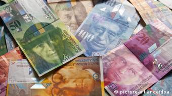 Povoljni krediti u švicarskim francima su se pokazali kao zamka