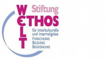 Logo Stiftung Weltethos
