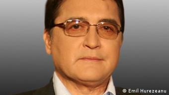 Rumänischer Botschafter in Berlin: Emil Hurezeanu