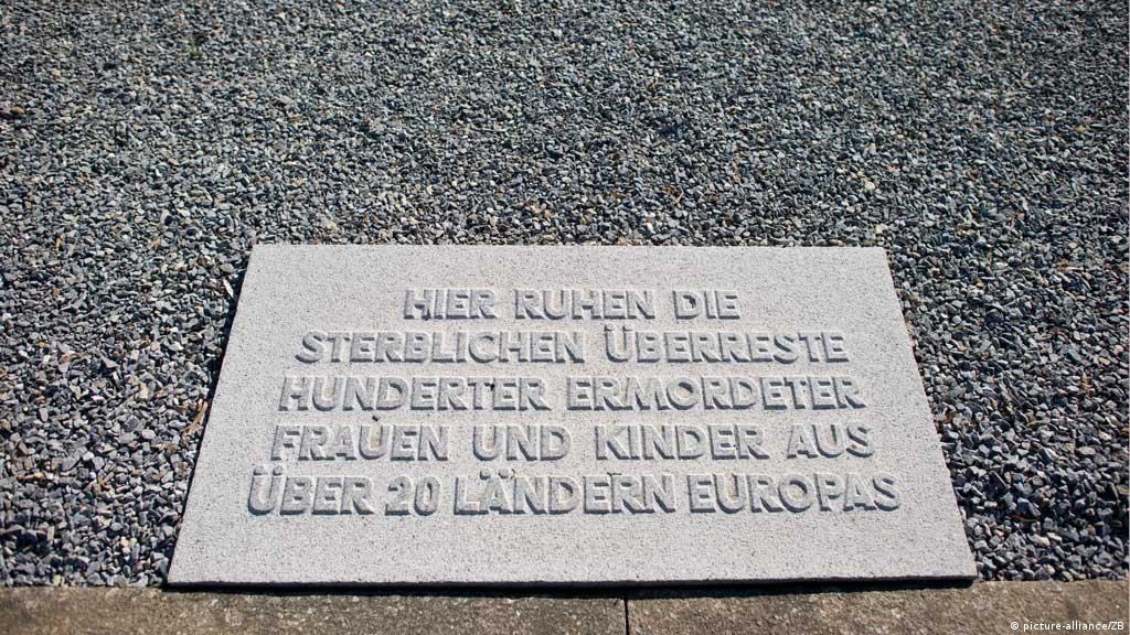 Weibliche Hftlinge - KZ-Gedenksttte Mauthausen