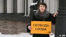 Nur für Projekt Alle Macht dem Volk? - Aktivistenporträts