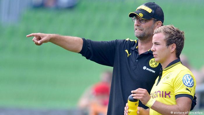 FC Oberneuland - Borussia Dortmund