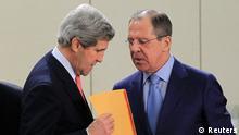 NATO Außenminister Treffen 23.04.2013