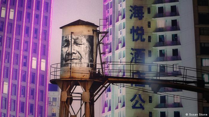 Работа JR в Шанхае