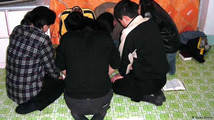 Cristãos da Coreia do Norte não oram por liberdade, mas pelos ocidentais que têm fé no dinheiro