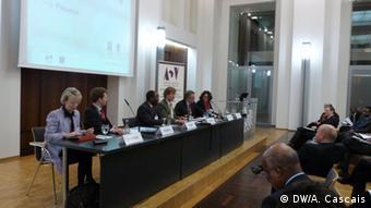 Africa Business Week Börse Frankfurt