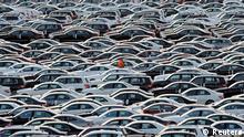 Mercedes Quartalszahlen Symbolbild