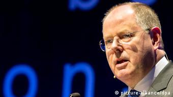 Π. Στάινμπρουκ: Χρειάζονται μεγαλύτερες επενδύσεις