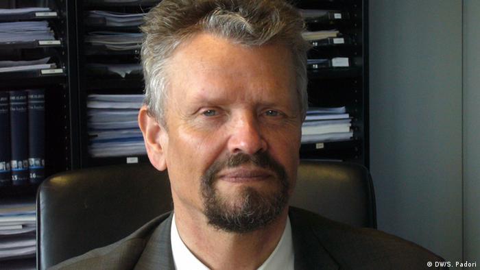 Немецкий политик: Россия нарушила фундаментальные принципы ОБСЕ