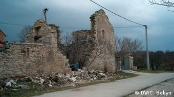 Bildergalerie Rückkehrer der serbischen Minderheit nach Kroatien