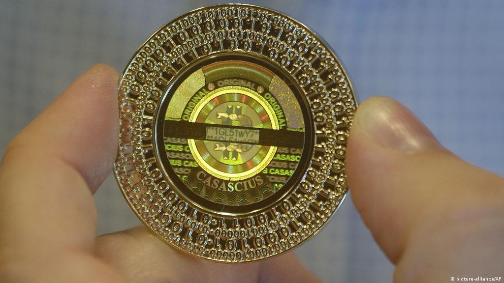 bitcoin volum real)