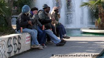 Frankreich Arbeitslosigkeit auf Rekordwert