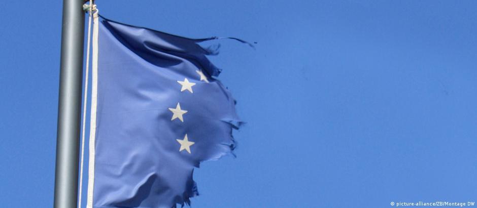 """""""Dependendo do tema, a Europa possuivárias divisões"""", diz eurodeputado"""