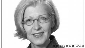 Ina Ulrike Paul, profesora de Nueva Historia Alemana y Europea en la Universidad Libre de Berlín.