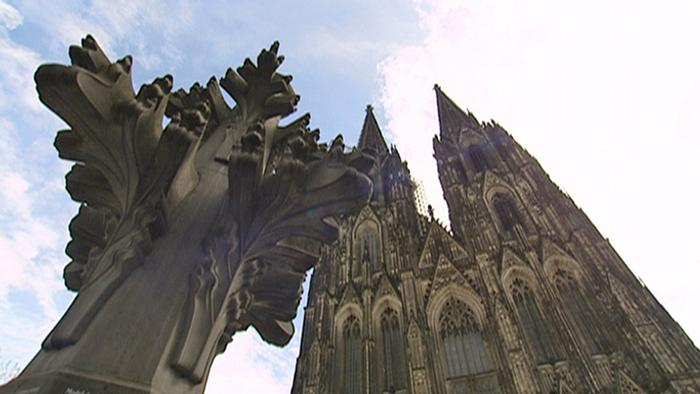 DW Discover Germany - Cologne