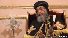 Koptischer Papst Tawadros II, Orthodoxe Kirche