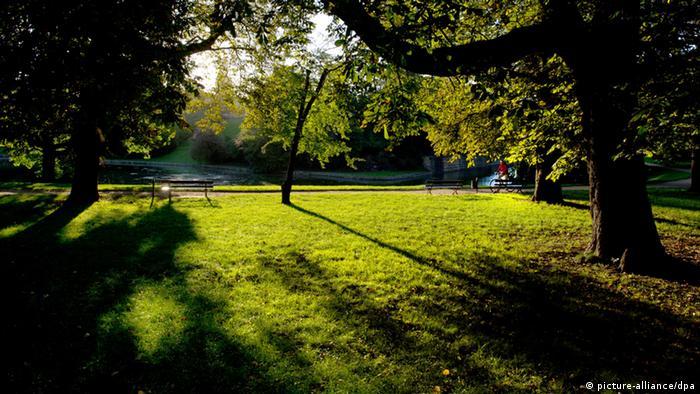 Park in Deutschland