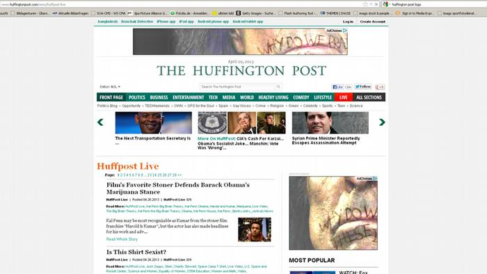 Huffington Post Germany